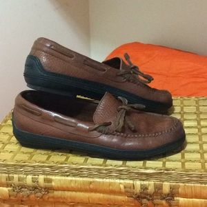 Cole Haan Loafers 7 AA